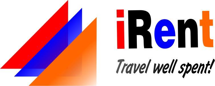 iRent Logo